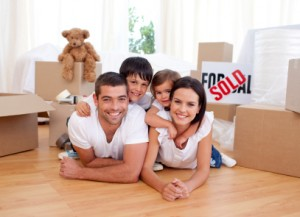 Family Moving Safety Tips